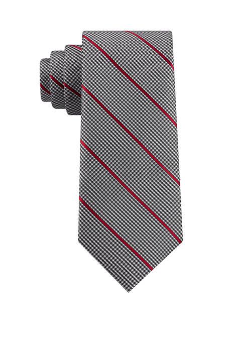 Menswear Stripe Tie