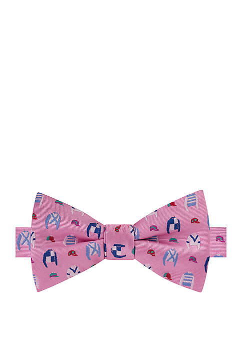 IZOD Jockey Uniform Bow Tie