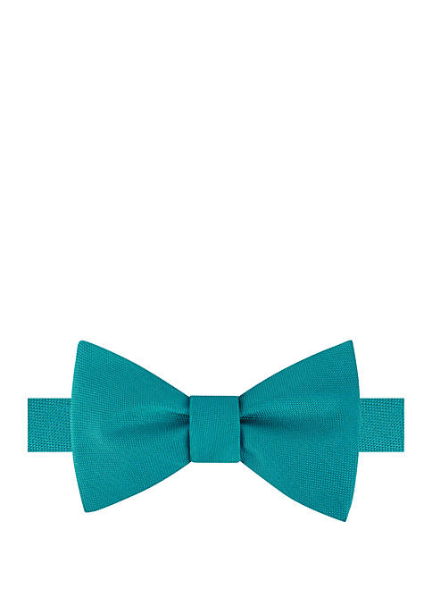 Charleston Solid Bow Tie