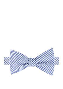 IZOD Seersucker Bow Tie