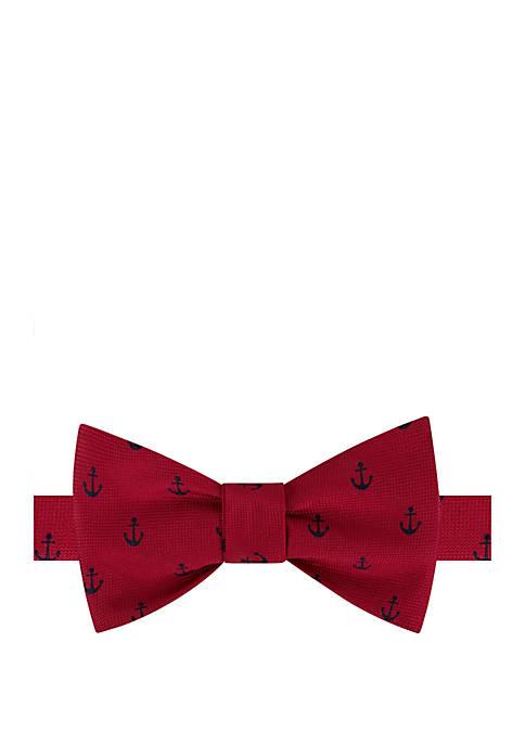 IZOD Anchor Bow Tie