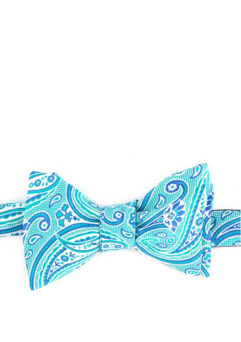 IZOD Paisley Bow Tie