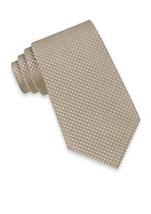 Calvin Klein Steel Micro Solid A Tie