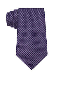Steel Micro Solid A Tie