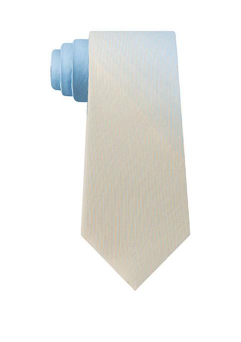 Calvin Klein Trend Ombre Solid Tie
