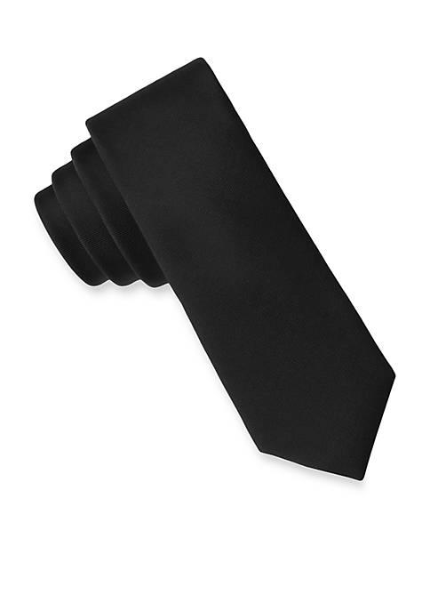 Calvin Klein Liquid Lux Solid Tie