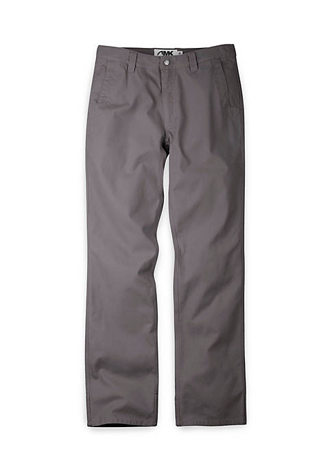 Mens Original Mountain Pant Slim Fit