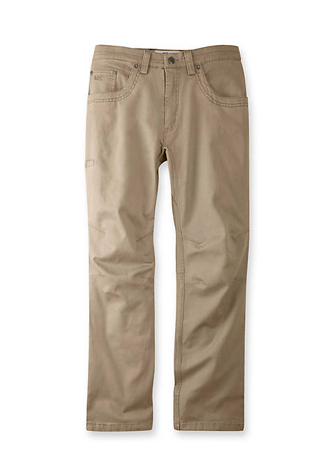Mountain Khakis Mens Camber 105 Pant Classic Fit