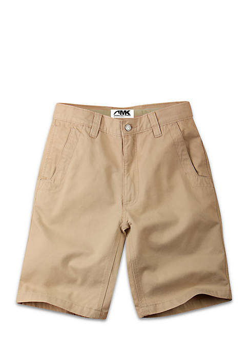 Teton Twill Relaxed Fit Shorts