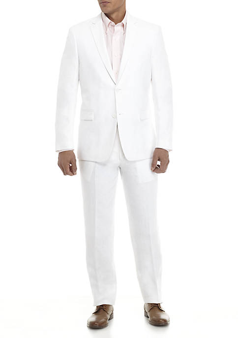 2-Piece Jacket and Pants Suit