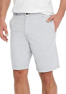 Saddlebred® Stretch Twill Shorts