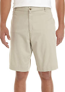 Big & Tall Stretch Shorts