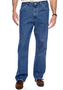 Big & Tall Carpenter Jeans