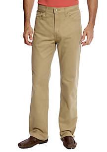 Big & Tall Regular-Fit 5 Pocket Jeans