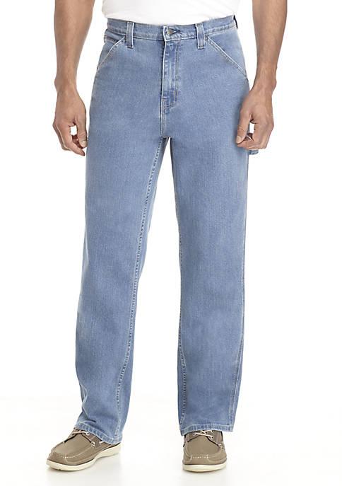 Carpenter Stretch Jeans