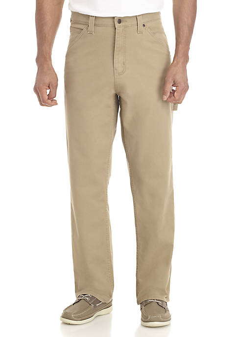 Saddlebred® Carpenter Stretch Jeans