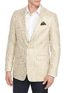 Shimmer Dinner Jacket