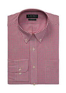Classic Fit No-Iron Dress Shirt