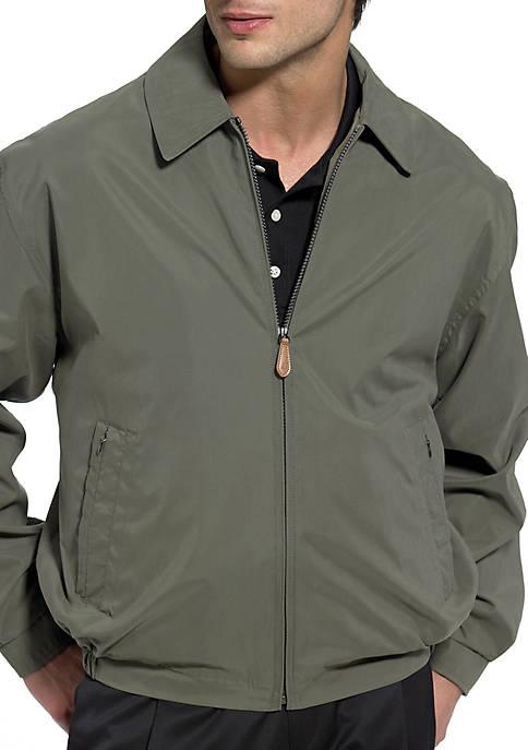 Microfiber Golf Jacket
