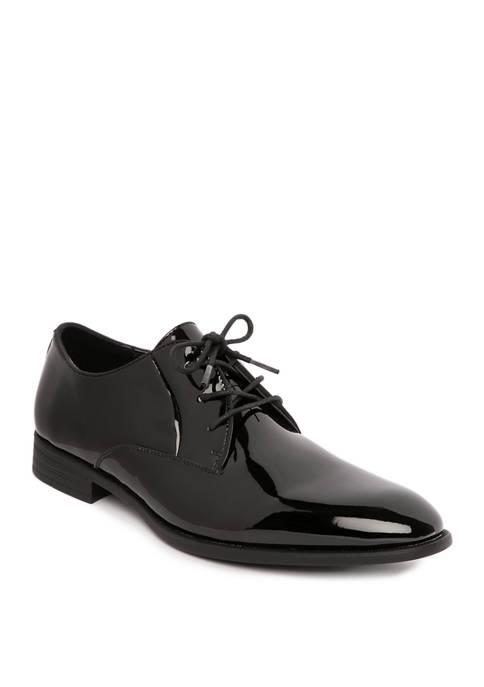 Tuxedo Shoes