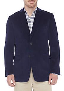 Corduroy Sport Coat
