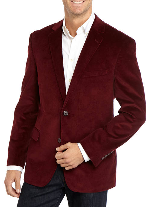 New Red Sport Coat