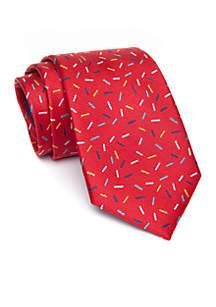 Sprinkles Tie