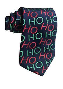 Ho Ho Ho Tie