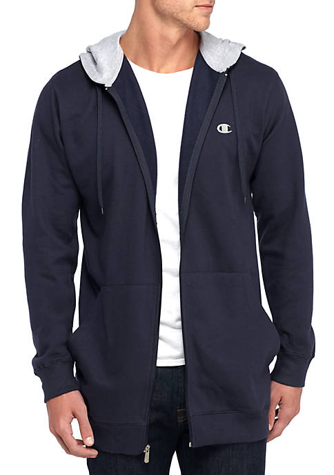 Champion® Big & Tall Fleece Hoodie
