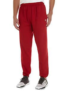 Big & Tall Heathered Fleece Pants