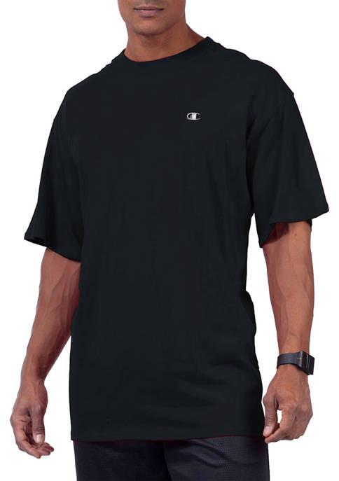 Champion® Big & Tall Short Sleeve Jersey Graphic
