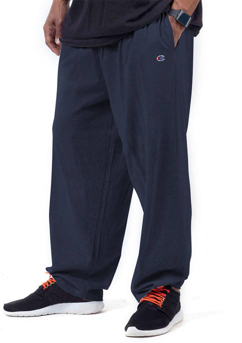 Champion® Big & Tall Jersey Pants
