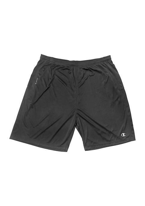 Champion® Big & Tall Quick Dry Shorts