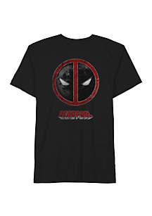 Well Worn Deadpool T Shirt