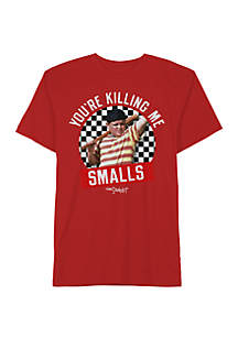 Well Worn Big & Tall You're Killing Me Smalls Sandlot T Shirt