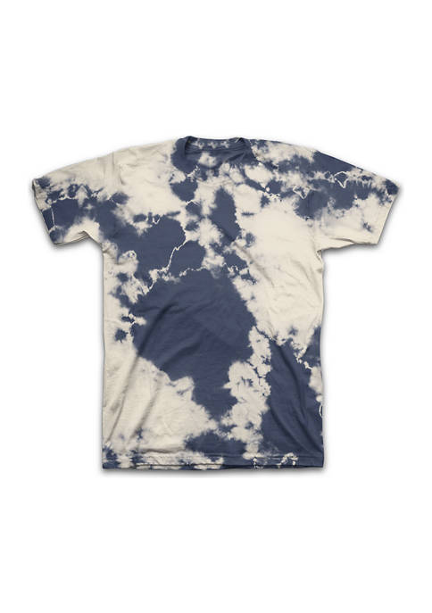 Big & Tall Tie Dye T-Shirt
