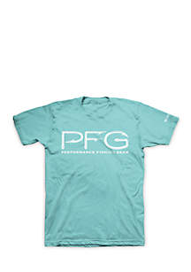 PFG Short Sleeve Hooks Graphic Tee