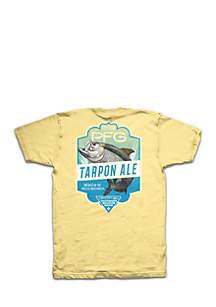 Short Sleeve PFG Tarpon Ale Tee
