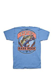 PFG Bass Beer Shirt
