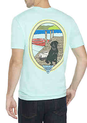 8833011c Columbia T-Shirts for Men | belk