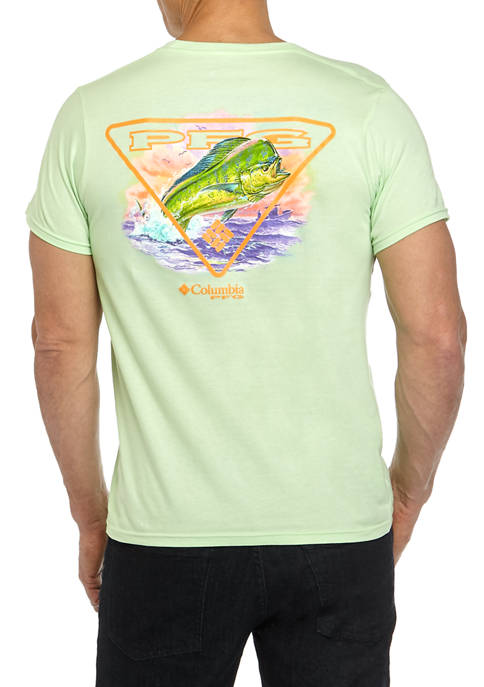 Columbia Malcolm Graphic T-Shirt
