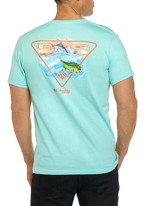 Columbia Shannen Graphic T-Shirt