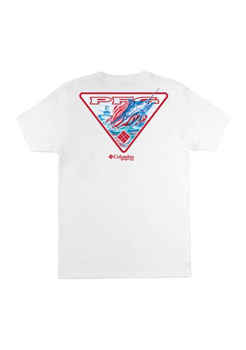 Columbia Short Sleeve Freeman T-Shirt