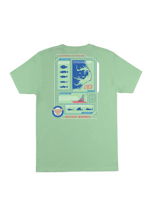 Short Sleeve Malic T-Shirt