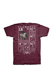 PHG Short Sleeve Element Lab Graphic Tee