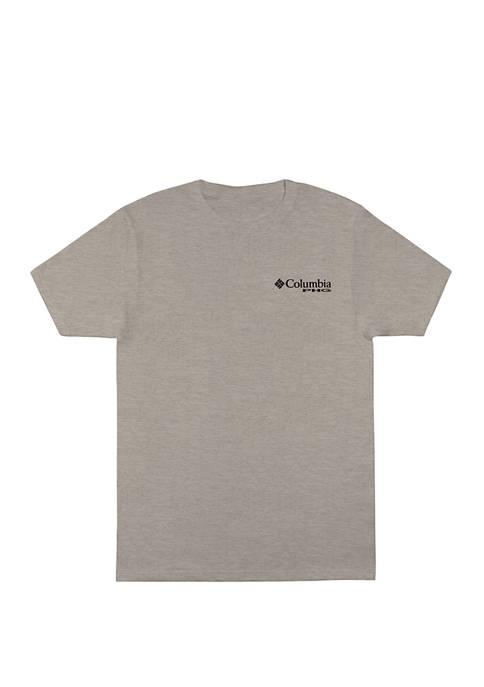 Big & Tall Buttler Graphic T-Shirt