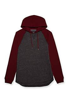 Marado Speckle Thermal Pullover