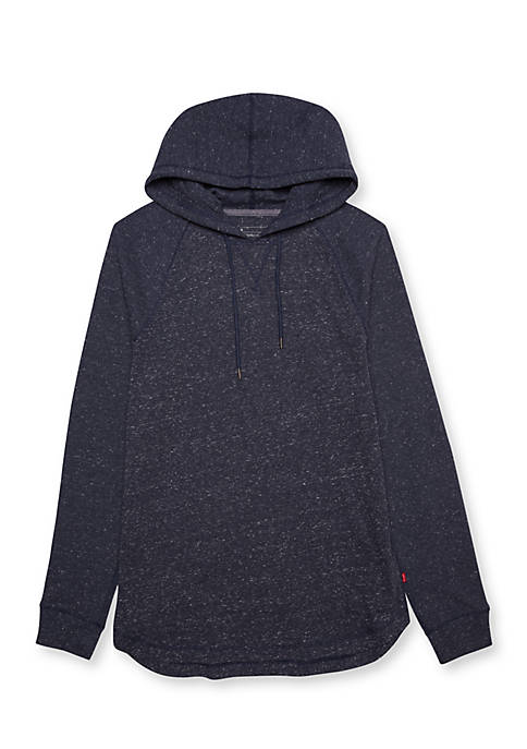 Levi's® Marado Speckle Thermal Pullover