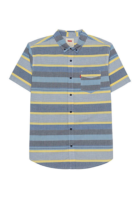 Levi's® Shinji Short Sleeve Shirt