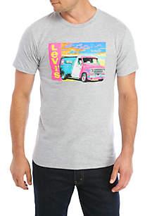 Levi's® Van Life T Shirt
